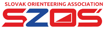 Slovak orienteering association